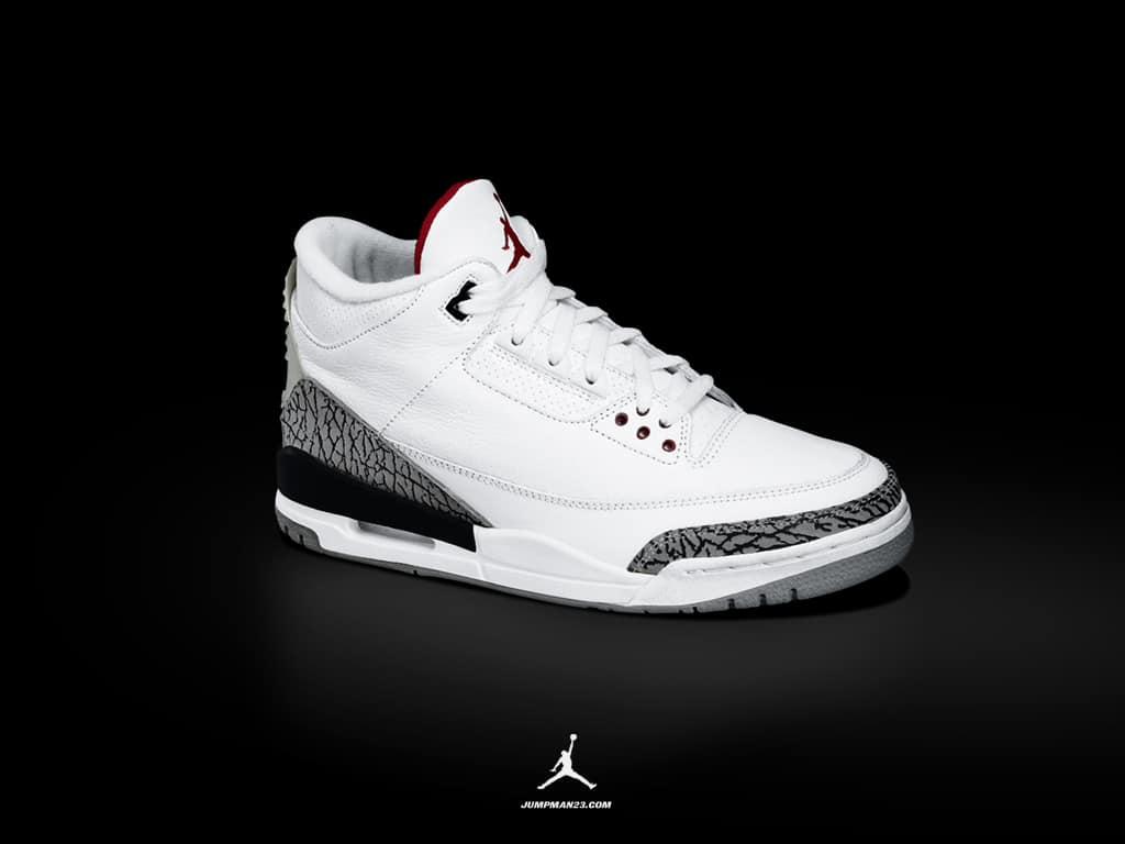 Les Air Jordan