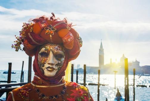 Le carnaval et les déguisements
