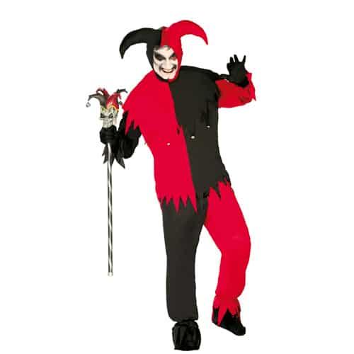 Exemple de déguisement pour homme trouvé sur www.axho.com