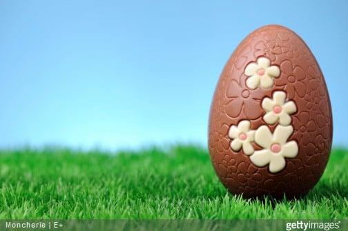 Œufs de Pâques : d'où vient la coutume ?