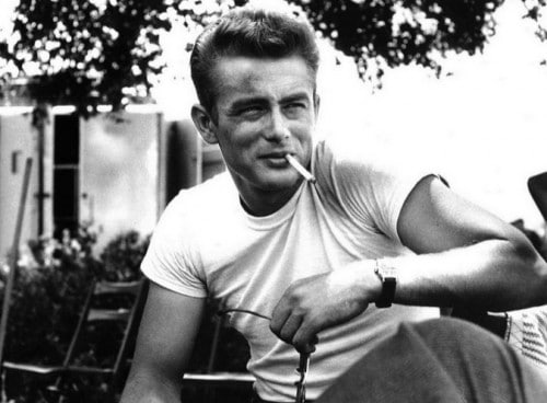 james-dean-tshirt