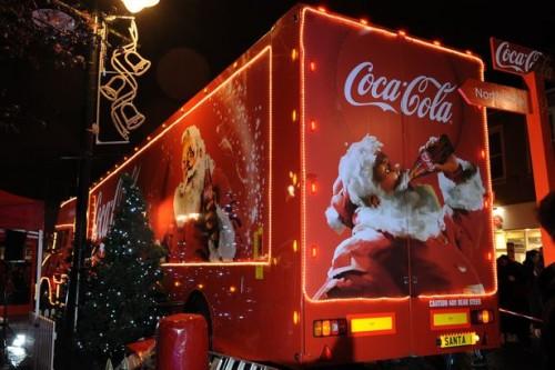 Coca-Cola a inventé le Père-Noël : Info ou Intox ?