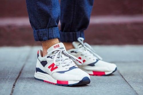 Mode : Des baksets aux sneakers