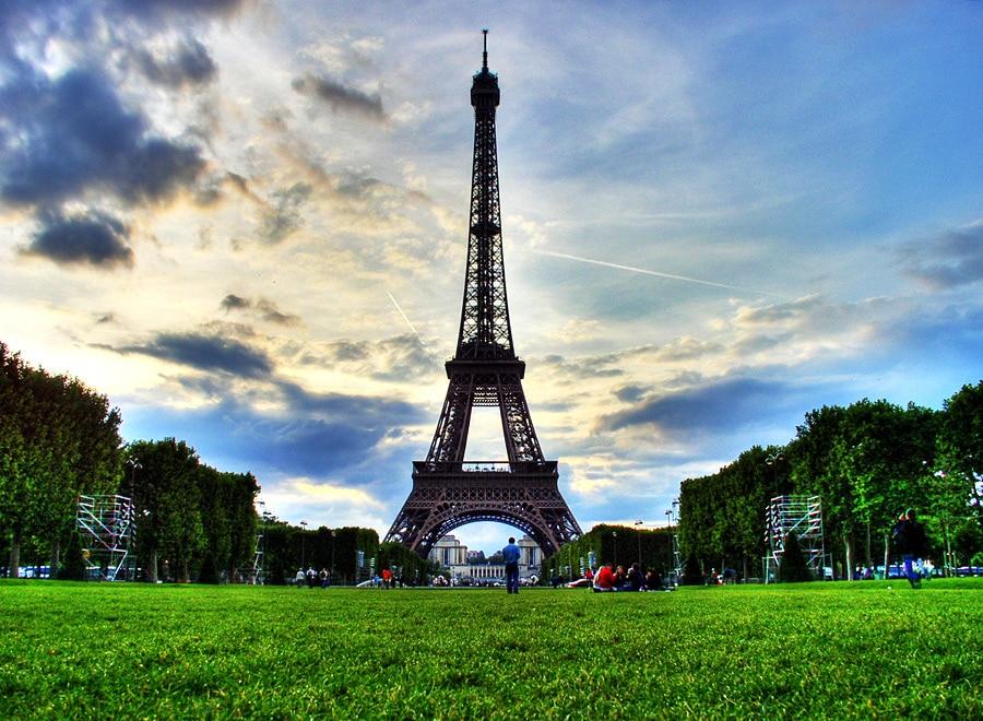 Balade culturelle au cœur de l'histoire de Paris