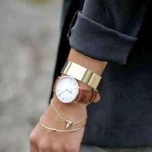 Les origines de la montre