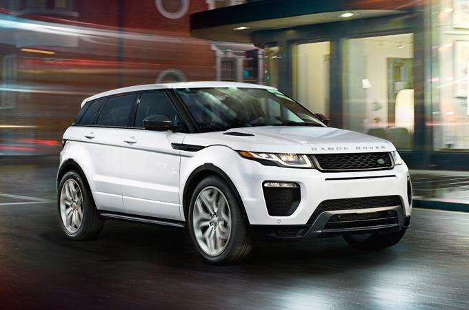 Land Rover : une marque légendaire