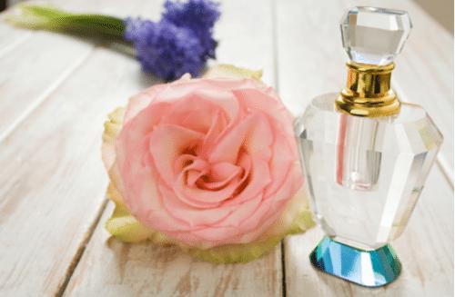 L'histoire du parfum à travers les siècles