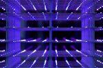 Zoom sur l'invention des LED