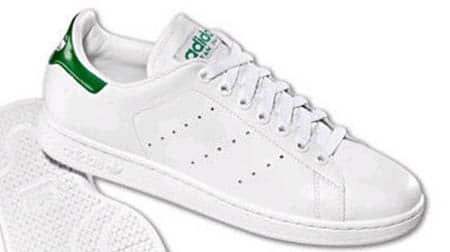 Les chaussures Adidas Stan Smith