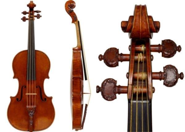 Le Stradivarius