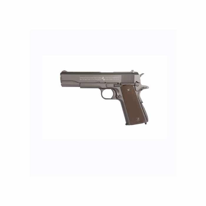 Le Colt 1911 ou Colt 45