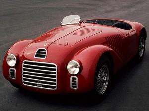 La Ferrari 125 S