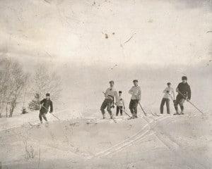 Le ski alpin : des origines à nos jours