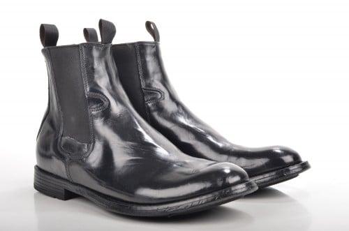 Les origines des boots Chelsea