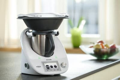 Thermomix : le robot multifonctions star des cuisines