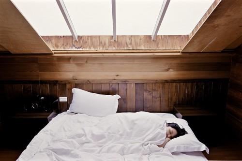 Le lit à travers les âges et les styles