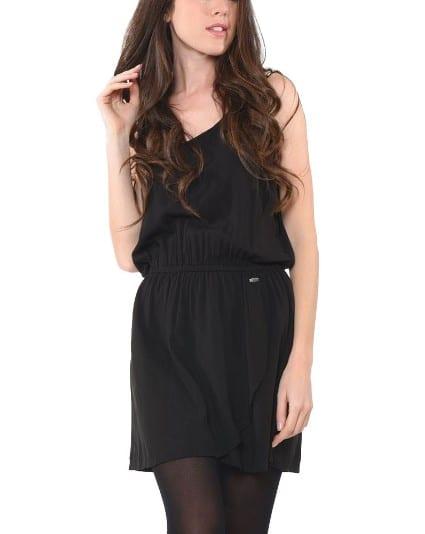 L'histoire de la petite robe noire