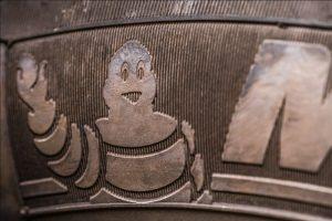 L'histoire de Bibendum, le Bonhomme Michelin