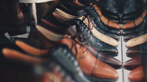 L'histoire des chaussures Richelieu