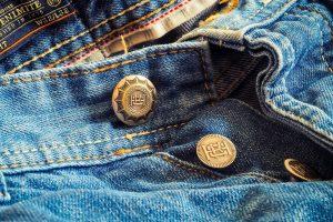 L'histoire du jean